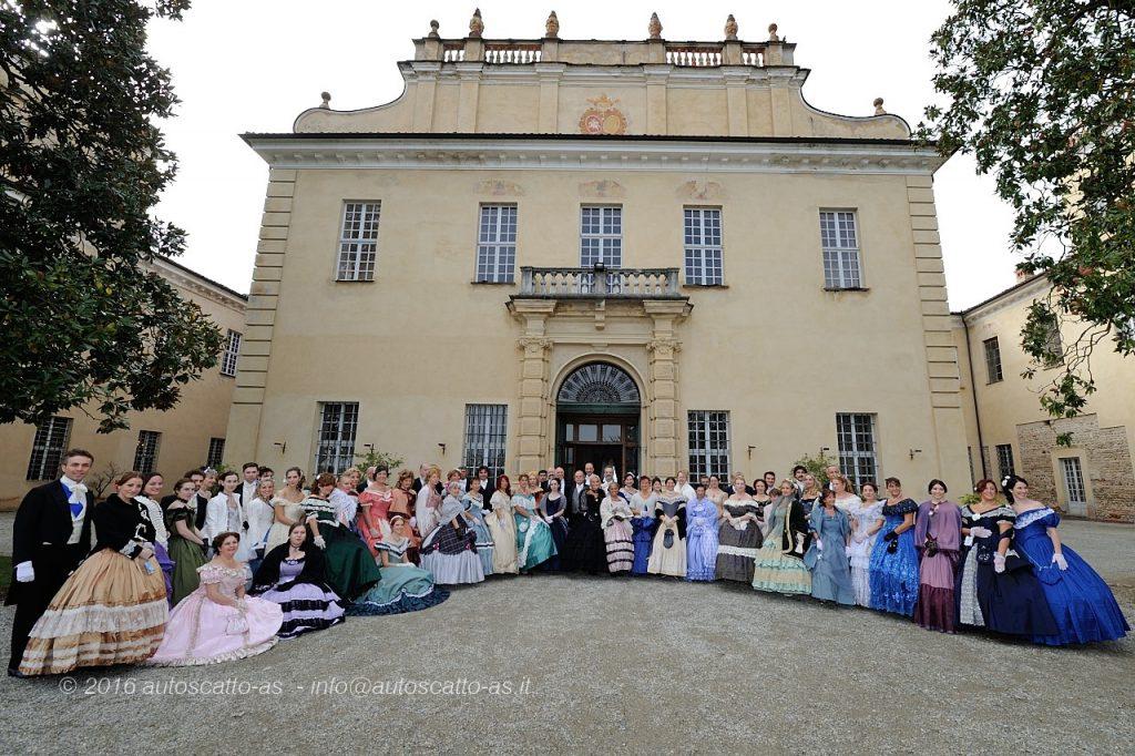 Foto dei danzatori - edizione 2016