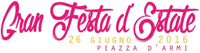 Gran Festa dEstate 2016